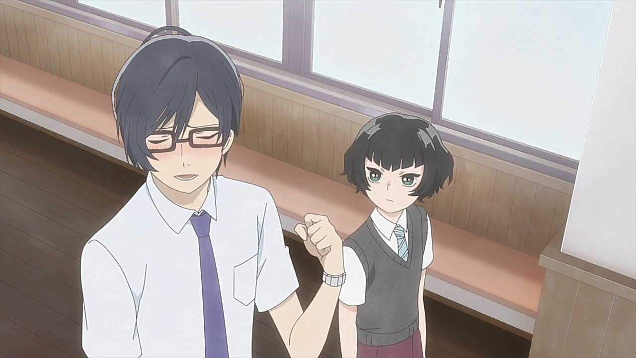 San Valentino: 25 modi per NON dichiararsi come negli anime