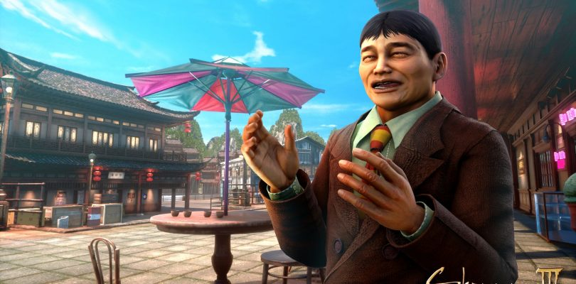 Shenmue III: una data per il DLC 'Story Quest Pack'