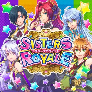 SISTERS ROYALE: Five Sisters Under Fire - Recensione