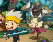 Il Gioco del Mese: SNACK WORLD: ESPLORATORI DI DUNGEON - GOLD