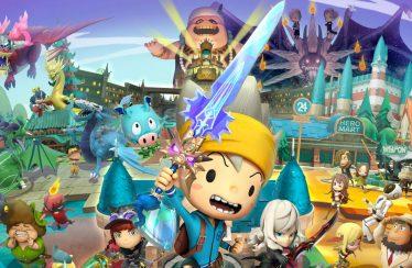 SNACK WORLD: ESPLORATORI DI DUNGEON - GOLD - Recensione