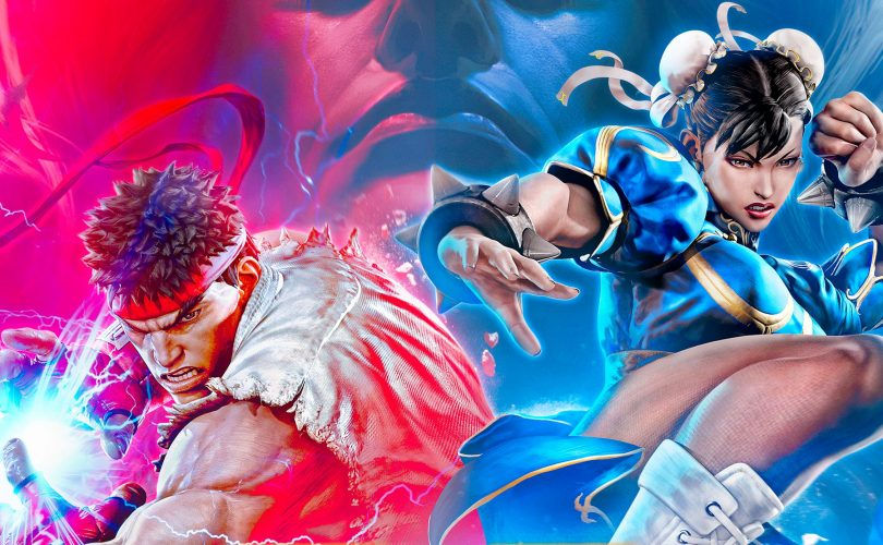 STREET FIGHTER V: Champion Edition - Recensione