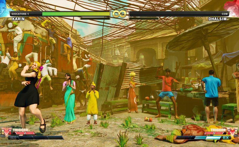 STREET FIGHTER V: un nuovo personaggio verrà svelato il 5 agosto
