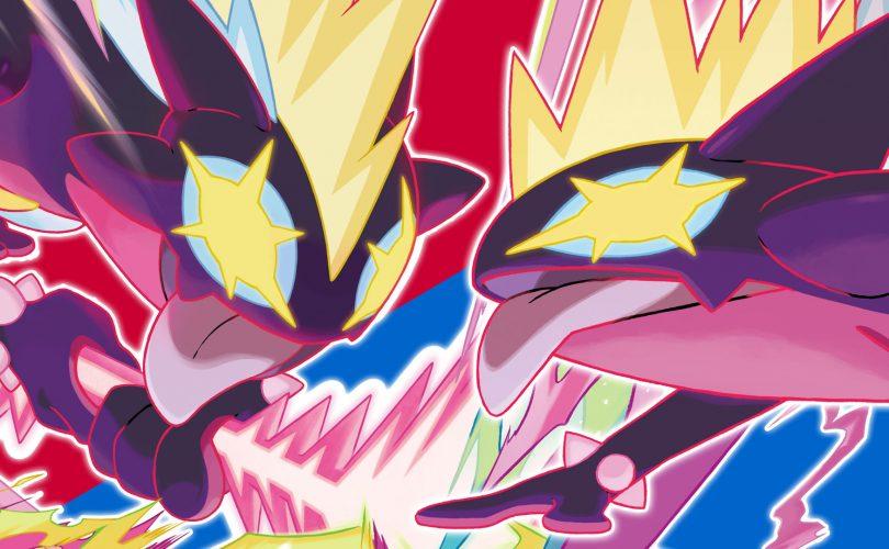 Pokémon Spada e Scudo: rivelato Toxtricity Gigamax