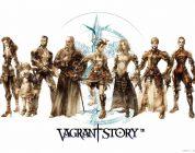 Vagrant Story: realizzate due action figure per celebrare il ventesimo anniversario