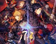 WAR OF THE VISIONS: FINAL FANTASY BRAVE EXVIUS, aperte le pre-registrazioni
