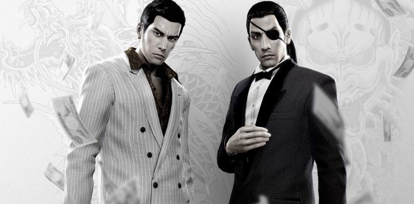 YAKUZA 0 è disponibile su Xbox One