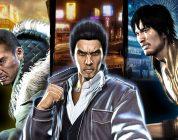 YAKUZA 5 Remastered - Recensione