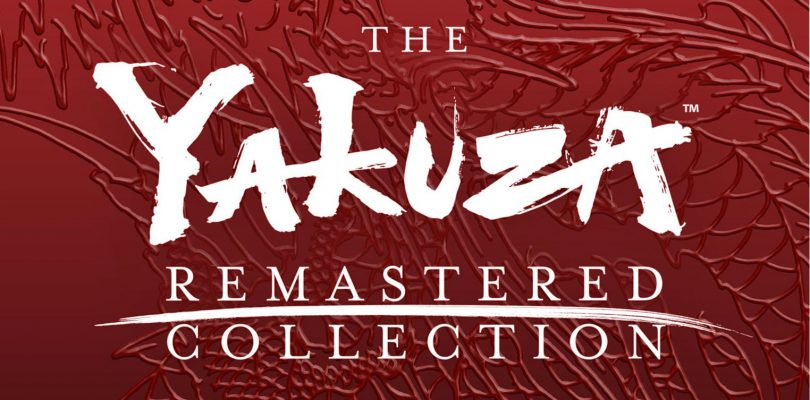 The Yakuza Remastered Collection in offerta a 49,99 €