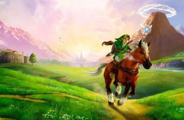 The Legend of Zelda: viaggio tra i mondi e le leggende di Hyrule