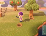 Animal Crossing: New Horizons - Guida: come ottenere la Pala