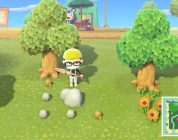 Animal Crossing: New Horizons - Guida: come ottenere Minerale di Ferro