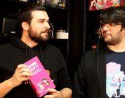 GIOCHIAMO AD ANIME PARTY: Parliamo di Videogiochi VS Akiba Gamers