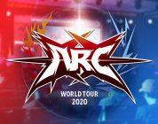 Cancellato l'Arc World Tour 2020 per via dell'attuale emergenza sanitaria