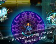 Azure Striker GUNVOLT: Striker Pack – Posticipo per l'edizione fisica