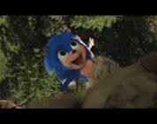 SONIC – Il Film: ecco la versione originale di Baby Sonic