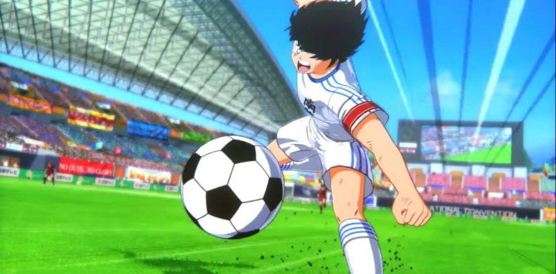 Captain Tsubasa: Rise of New Champions – La data di uscita e altre domande