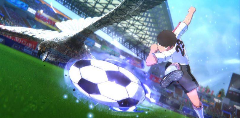 Captain Tsubasa: Rise of New Champions – Nuovi dettagli per Episode of New Hero