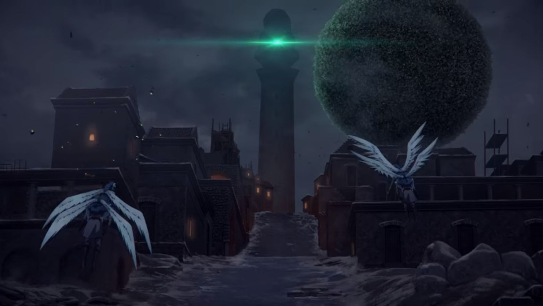 Castlevania Netflix Season 3