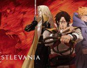 Castlevania: disponibile su Netflix la terza stagione