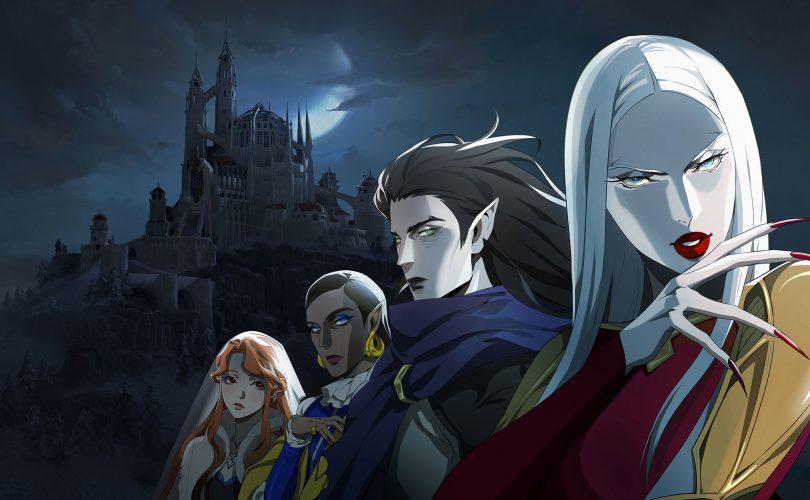 Castlevania - Recensione della terza stagione di Netflix