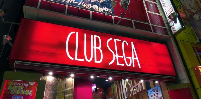 "Club SEGA - Emergenza sanitaria: la ""carestia"" in Giappone colpisce l'industria erotica"