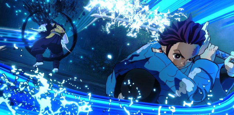 DEMON SLAYER per PlayStation 4 si mostra in un primo trailer