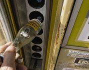 L'ultimo distributore automatico dell'era Shōwa sparirà entro fine anno
