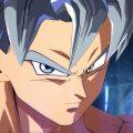 DRAGON BALL FighterZ: Goku Ultra Istinto