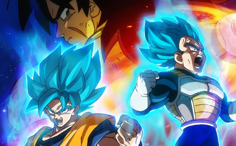 DRAGON BALL SUPER: BROLY – Recensione del Romanzo di Star Comics
