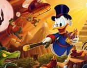 DuckTales: Remastered è di nuovo disponibile alla vendita sugli store digitali