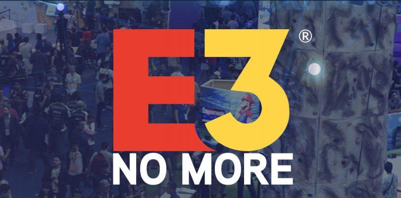 Èufficiale, l'E3 2020 è stato cancellato