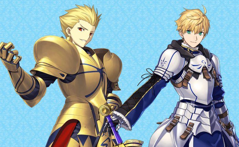 Fate/Grand Order: scoprite il vostro partner ideale con un quiz