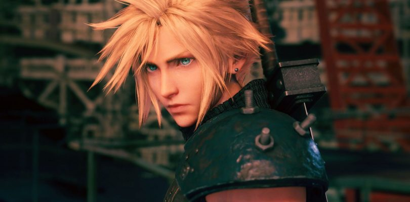 FINAL FANTASY VII REMAKE in fase Gold