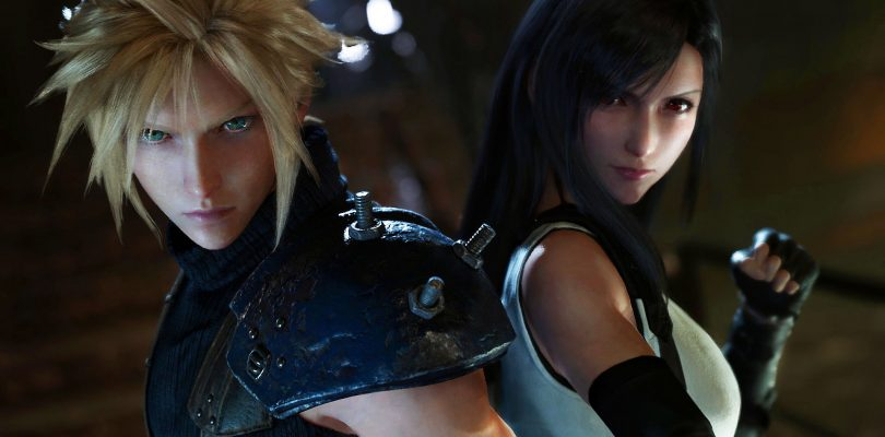 FINAL FANTASY VII REMAKE su PC