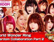 Fire Pro Wrestling World: arriva il secondo DLC di STARDOM