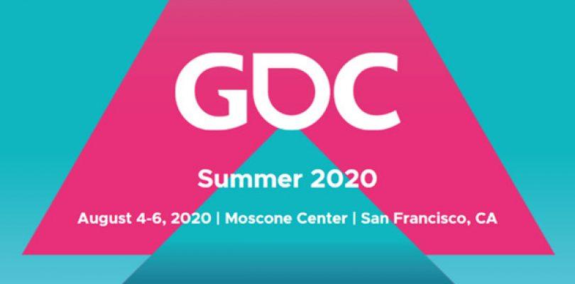 La Game Developers Conference 2020 è stata spostata al 3, 4 e 5 agosto