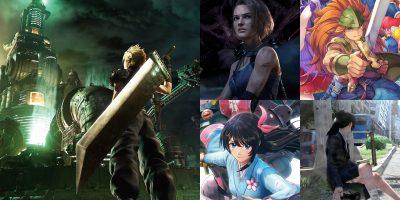 Videogiochi giapponesi in uscita: aprile 2020