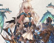 GRANBLUE FANTASY Versus – Disponibile l'aggiornamento 1.11