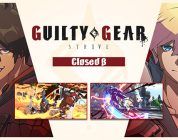 Closed Beta per GUILTY GEAR -STRIVE- in arrivo, ecco come iscriversi