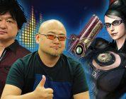 PlatinumGames: intervista a Kamiya e Atsushi Inaba