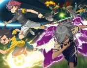 Inazuma Eleven: Great Road of Heroes