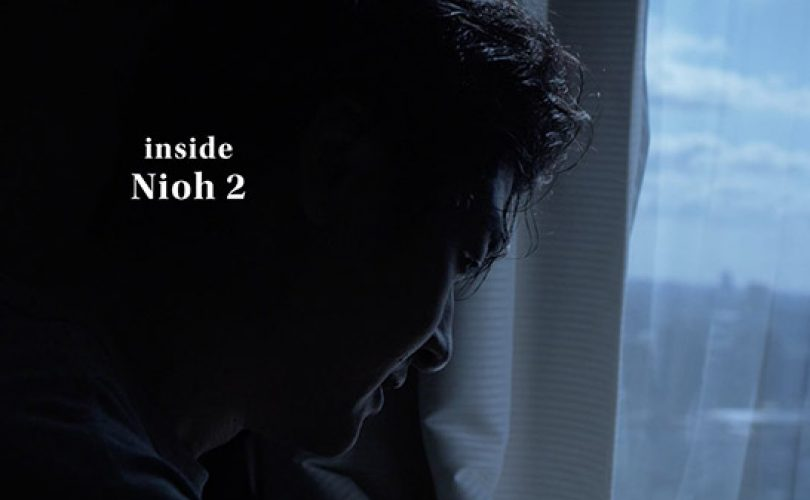 Inside Nioh 2: disponibile il documentario di Archipel