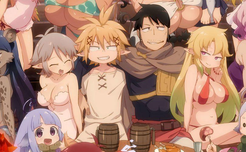 I migliori Anime del 2020 - Stagione Invernale