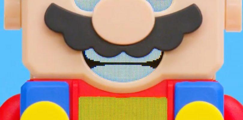 LEGO di Super Mario