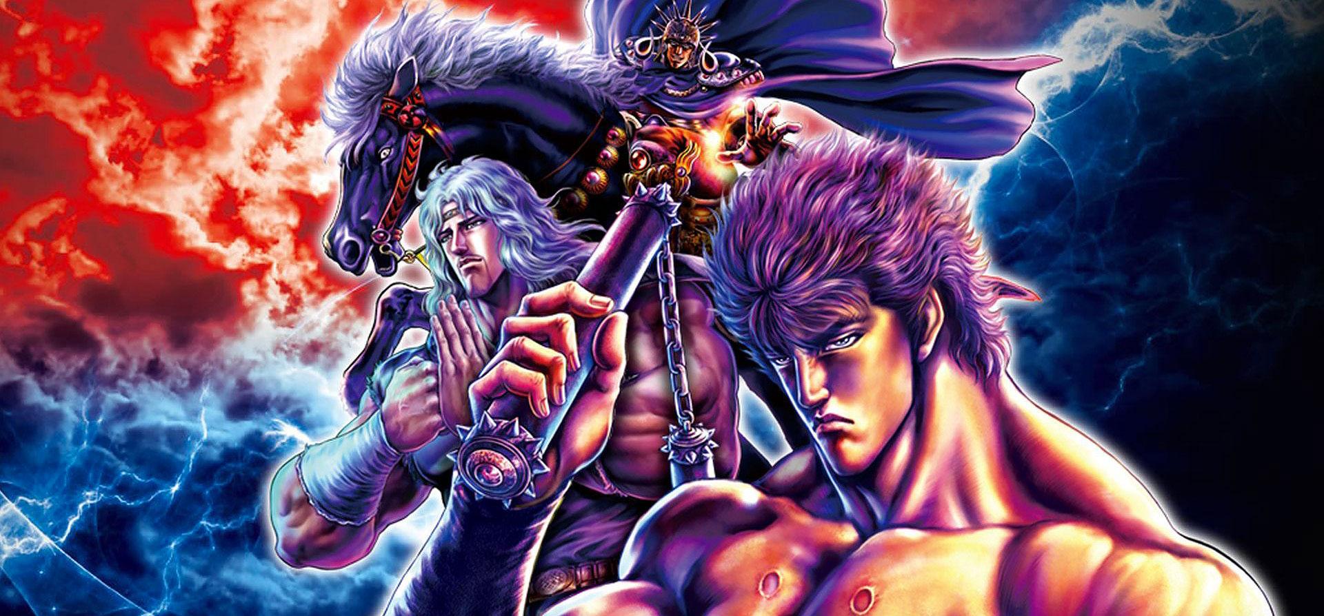 Hokuto no Ken - Ken il Guerriero