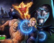 MARVEL ULTIMATE ALLIANCE 3: disponibile il DLC dei Fantastici Quattro