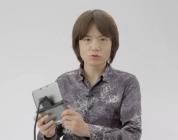 Masahiro Sakurai ha avuto un malore mentre si trovava in palestra