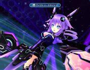 Megadimension Neptunia VII: annunciata la data di uscita su Switch