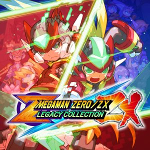 Mega Man Zero/ZX Legacy Collection - Recensione